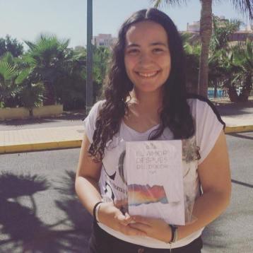 Sara desde España