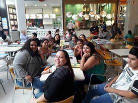 Encuentro con estrellitas argentinas, mayo 2017