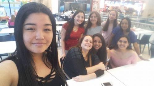 Encuentro Aralina Paraguay, junio 2017